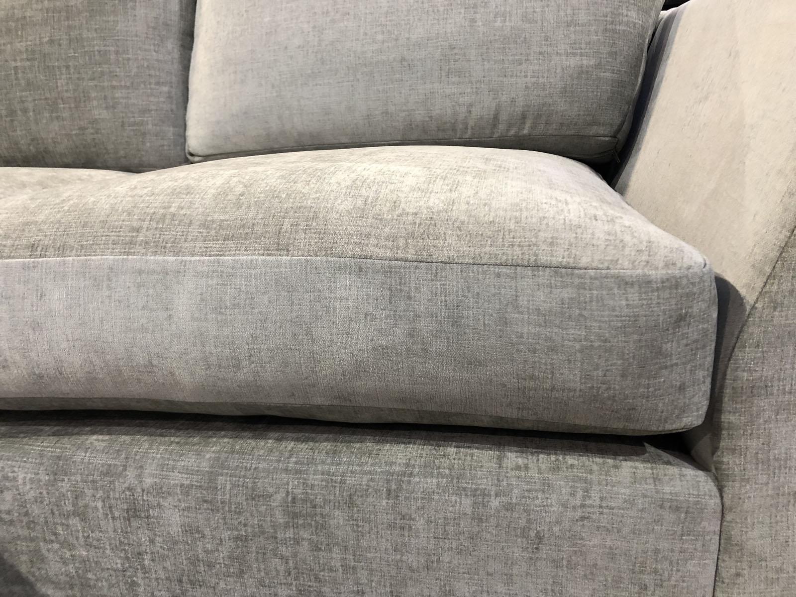 Elite Sofas Square Modular Sectional