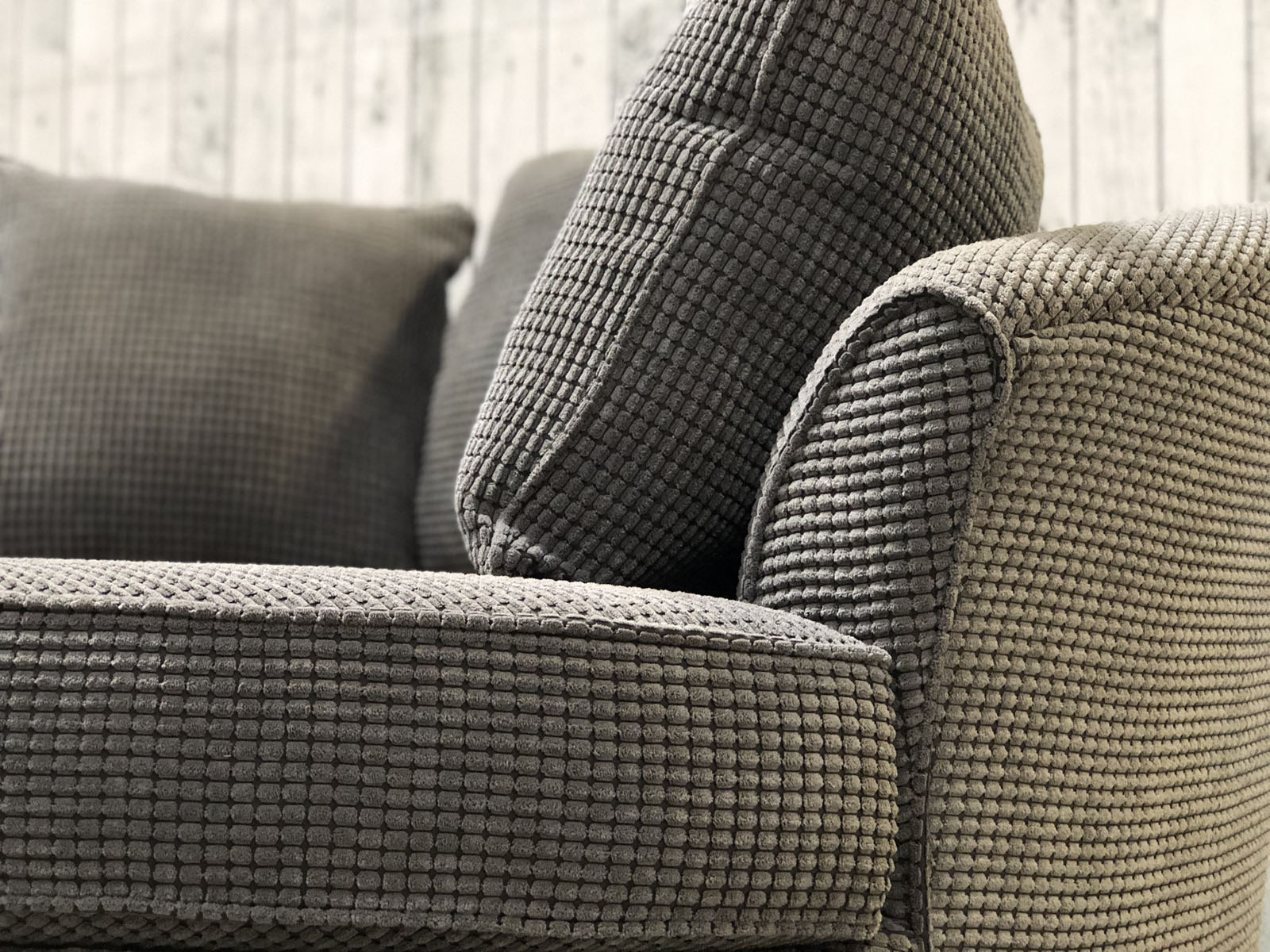 Elite Sofas Loop Chair